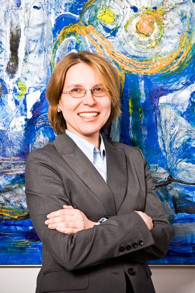 Dr. Anna Rose
